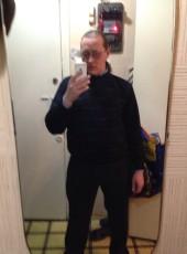 nedostypen, 37, Russia, Moscow