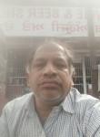 Basant Gulati , 46  , Chandigarh