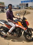 YASH PRAYASH, 19  , Coimbatore