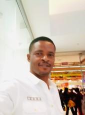 kelvin, 40, Nigeria, Benin City