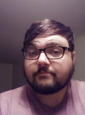 Bryan Forbis, 29, United States of America, Columbia (State of Missouri)