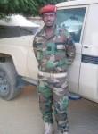 Mahmoud, 32  , N Djamena