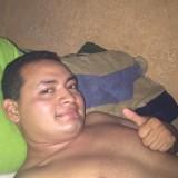 anibal, 33  , San Salvador