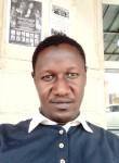 Boua , 36  , Nouakchott