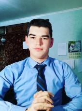 Anton, 18, Russia, Volzhskiy (Volgograd)