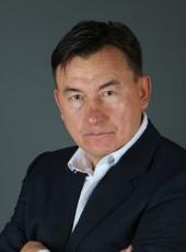 Ehenio, 49, Россия, Москва