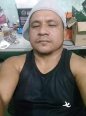 Junior, 35, Brazil, Ananindeua