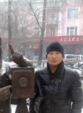 Sagdy, 32, Russia, Kyzyl