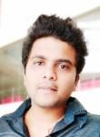 Amit karnawat, 25  , Bhayandar