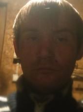 Nikolay, 29, Russia, Novosibirsk