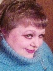 ЕЛЕНА, 59, Україна, Київ