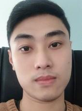 Hair, 28, Vietnam, Hanoi