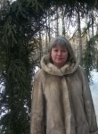 Telegina Natalya, 45  , Zarechnyy (Sverdlovsk)