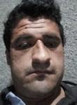 Ceśar, 30  , Nicolas Romero