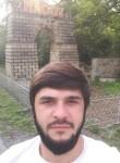 Said, 24  , Zaqatala