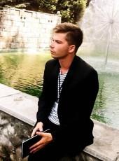 Aleksey , 26, Russia, Novosibirsk