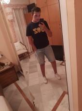 Pablo, 22, Spain, Almonte