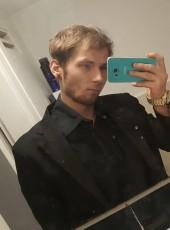 Chris , 22, Germany, Delitzsch
