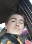 Donavon McCormic, 20  , Rogers