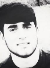 Mustafo, 19, Kazakhstan, Almaty