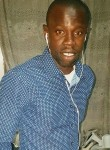 Papa Ndiaye, 26  , Saint-Louis