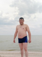 baikersli, 39, Russia, Svobodnyy