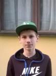 Kirill, 19  , Navapolatsk