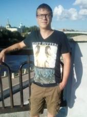 Дмитрий, 27, Россия, Смоленск