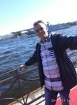 Andrey, 43, Saint Petersburg