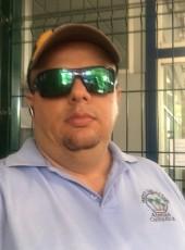 Walter, 44, República de Costa Rica, San José (San José)
