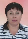 Galina, 55  , Shebekino