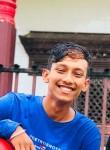 Aashish, 19  , Kathmandu