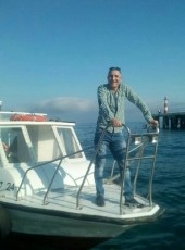 Sanek, 42, Russia, Alushta