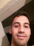 David heredia, 20 лет, Sevilla