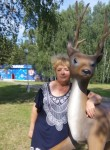 Tatyana, 58  , Verkhneuralsk