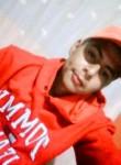 Ivan cruz , 18  , Charlotte