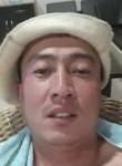 Makha, 34  , Nukus