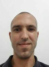 אריאל, 34, Israel, Tel Aviv