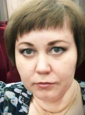 Elena, 43, Russia, Berezovskiy