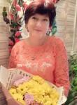 Olga Katysheva, 59  , Miyory