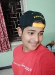 Ayush , 18  , Kolkata