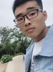 曹永建, 24, Dezhou