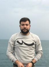 serhat, 27, Turkey, Izmit