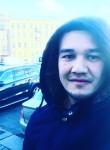 Murat Rakhimov, 27, Saint Petersburg