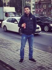Azam, 28, Russia, Vladikavkaz