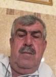 Jardes M, 56  , Baghdad