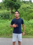 Hiverton Matheus, 18  , Floriano