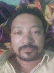 Krishna, 42, Bangalore