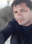 Miguel , 30  , Rio de Janeiro
