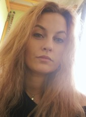 Veronika, 27, Russia, Moscow